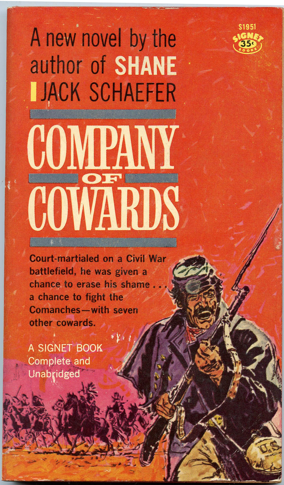 Image for Company Of Cowards