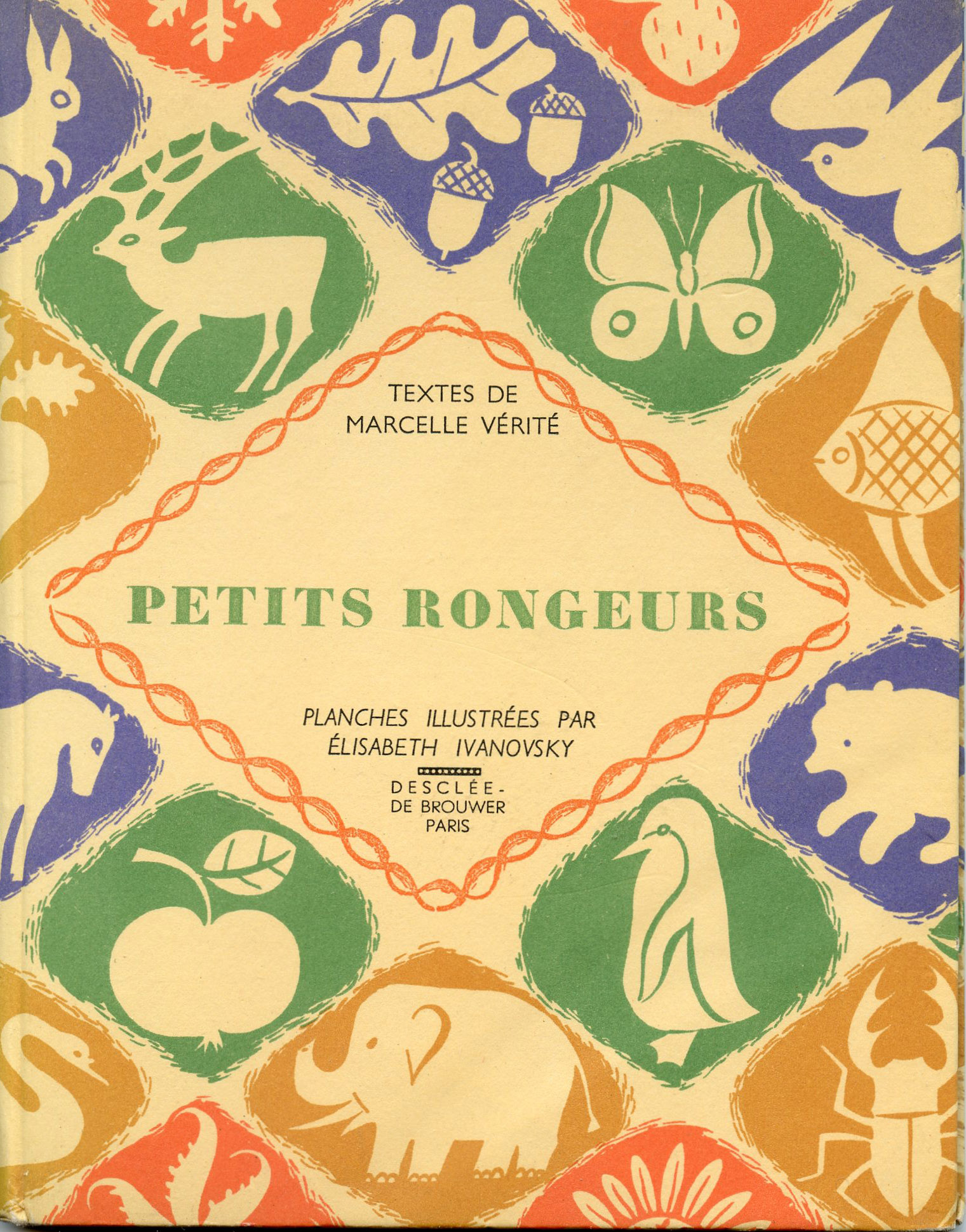 Image for Petits Rongeurs