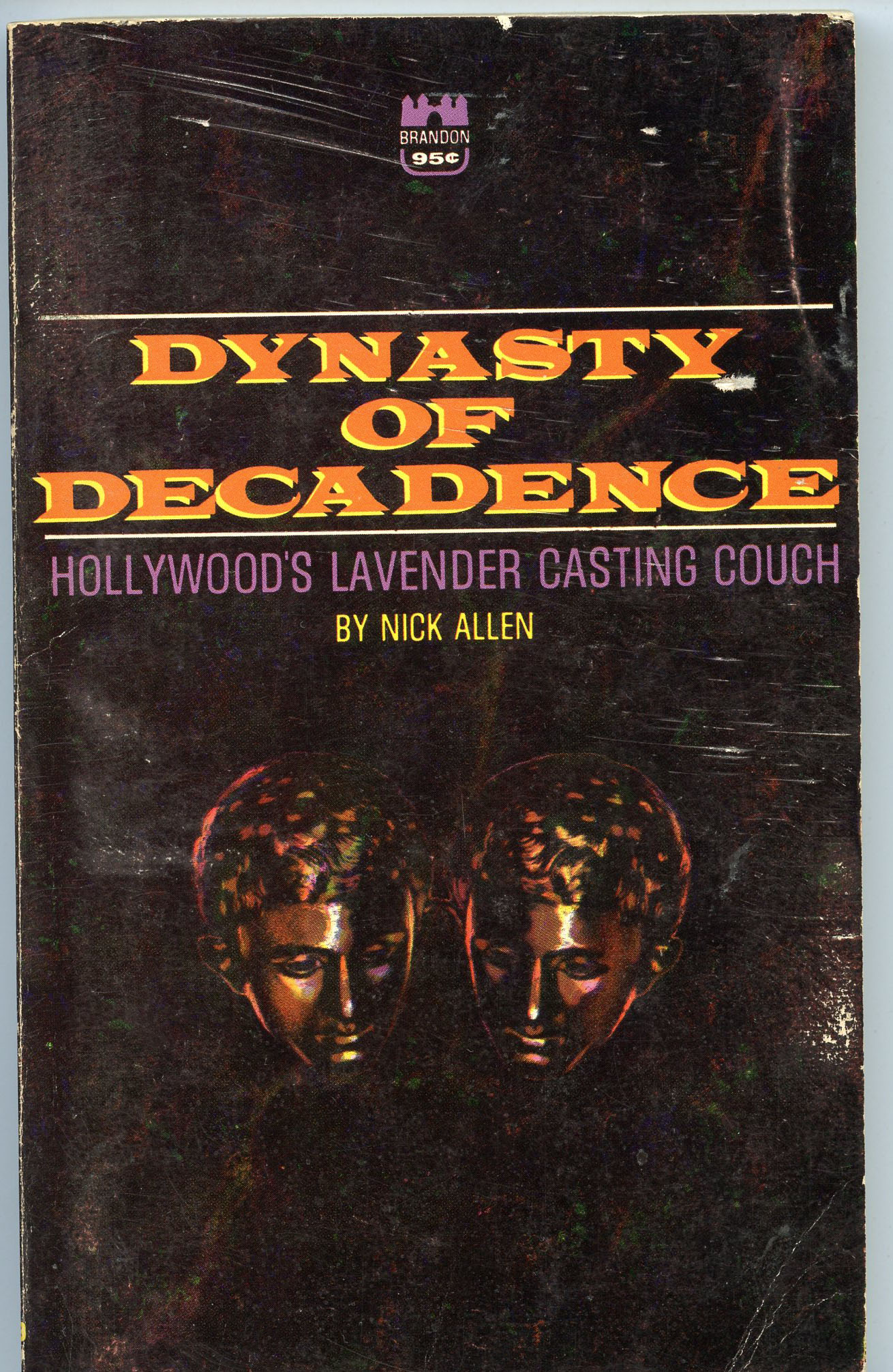 Image for Dynasty of Decadence