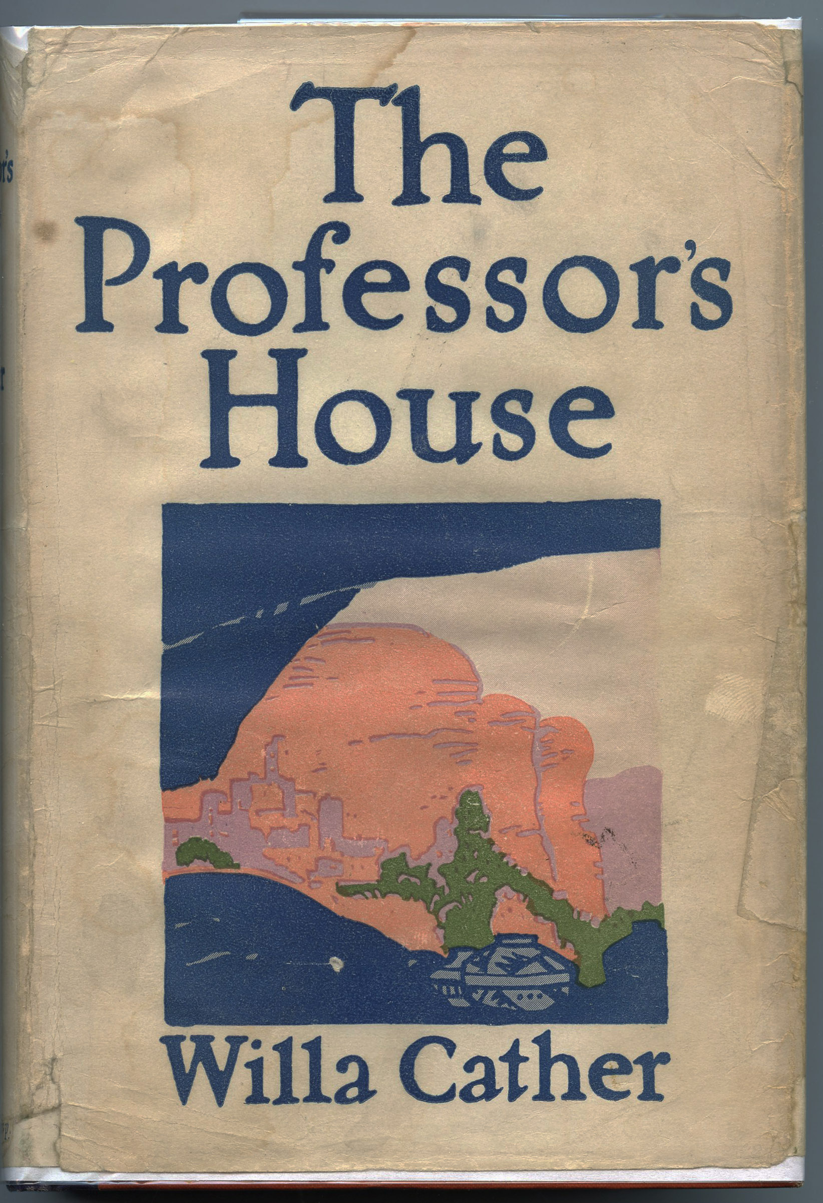 Image for The Professor's House