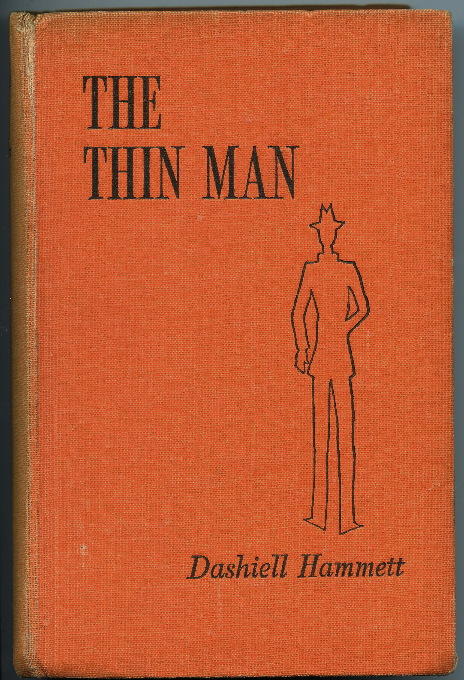 Image for The Thin Man
