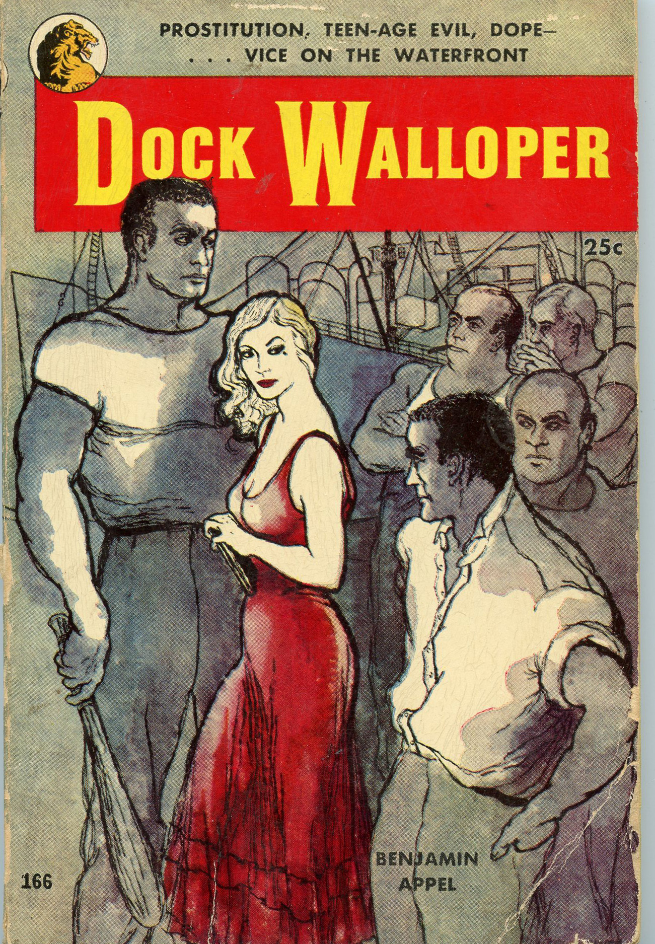 Image for Dock Walloper