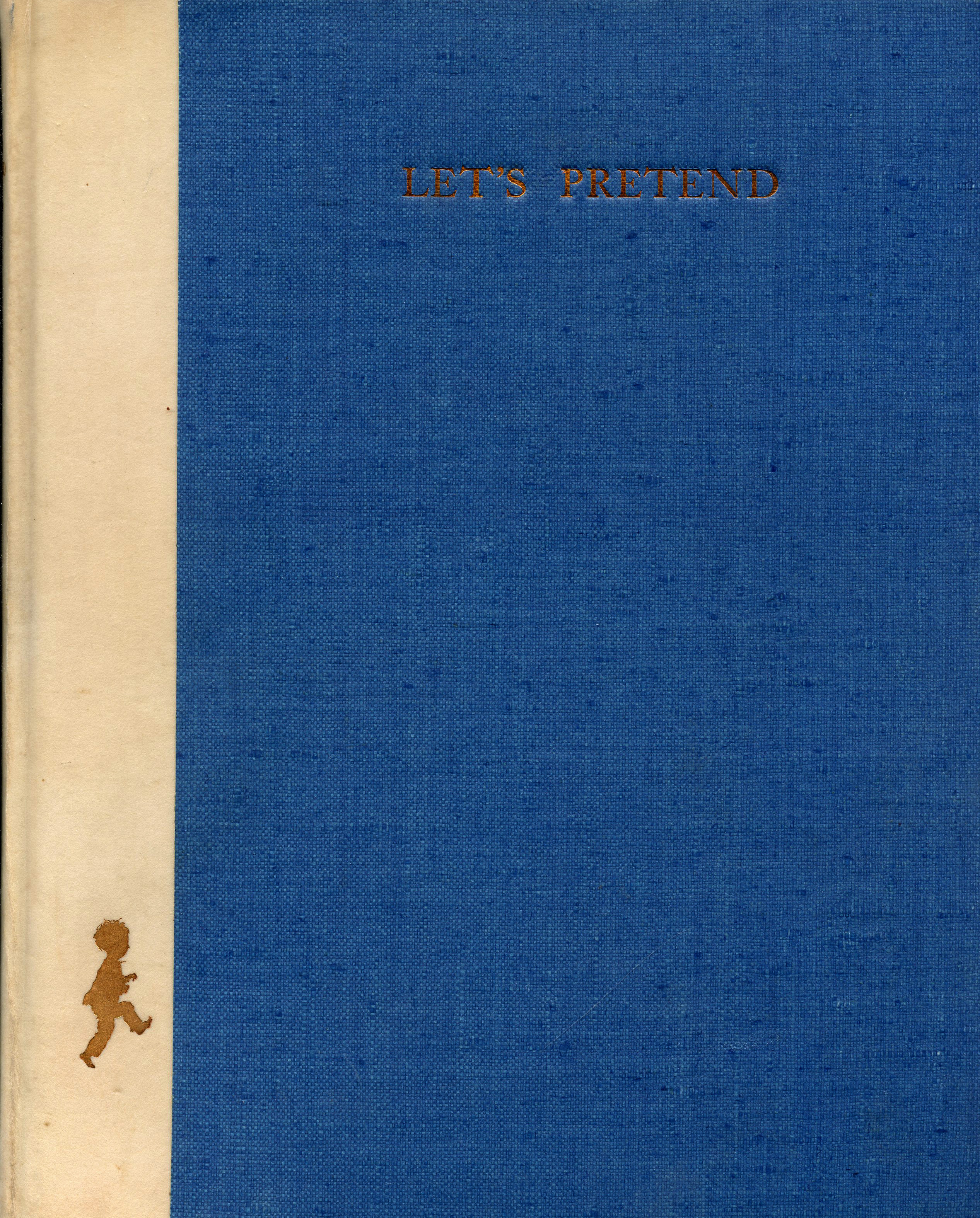 Image for Let's Pretend