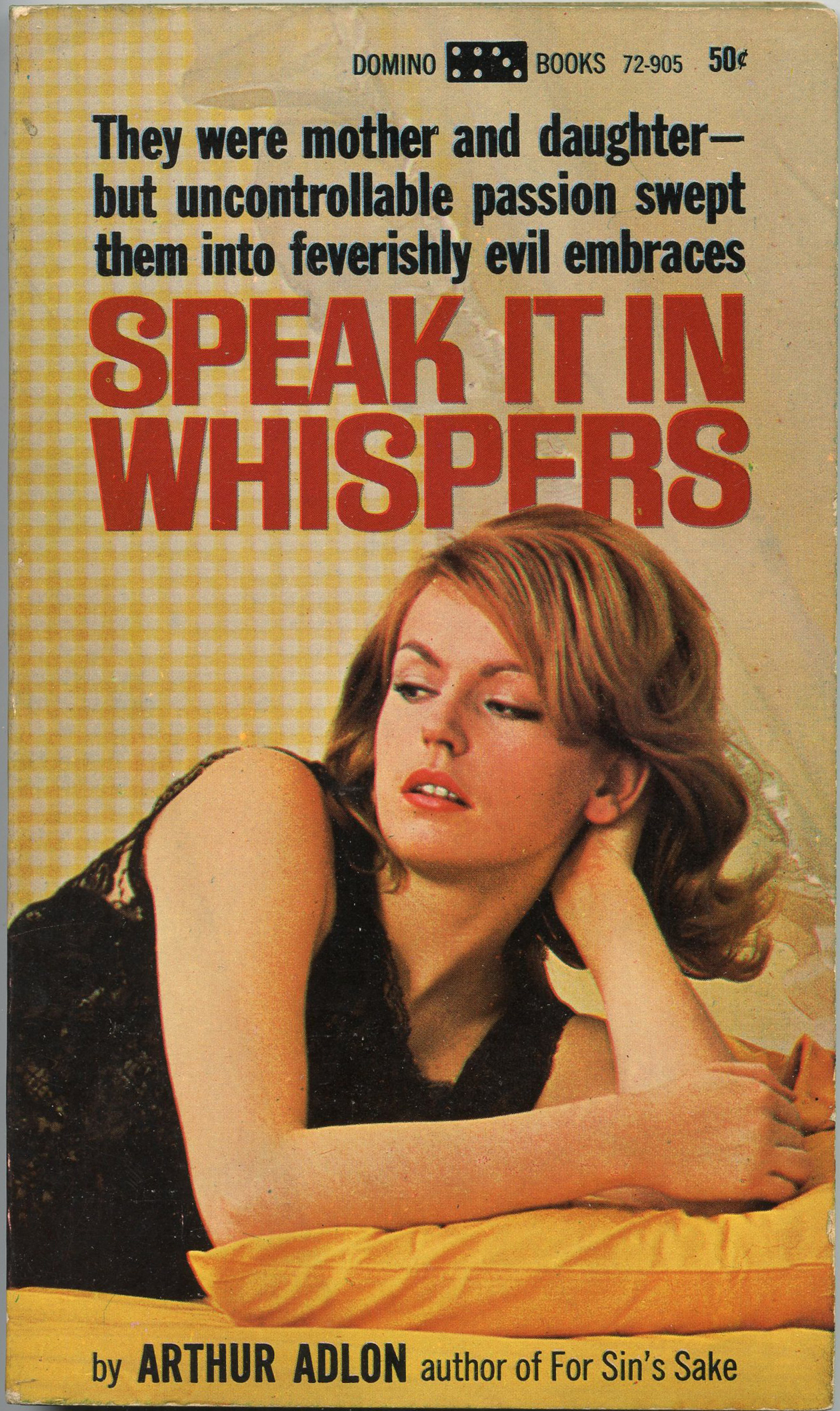 Image for Speak It in Whispers