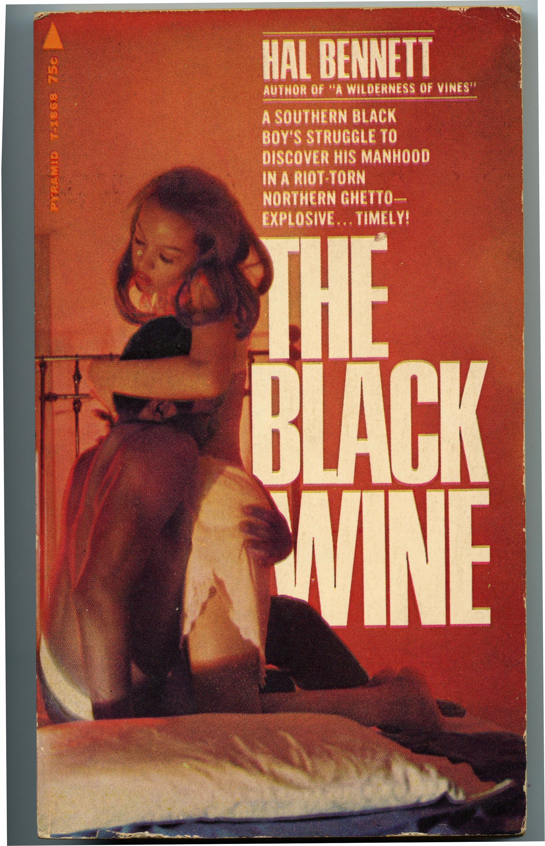 Image for The Black Wine