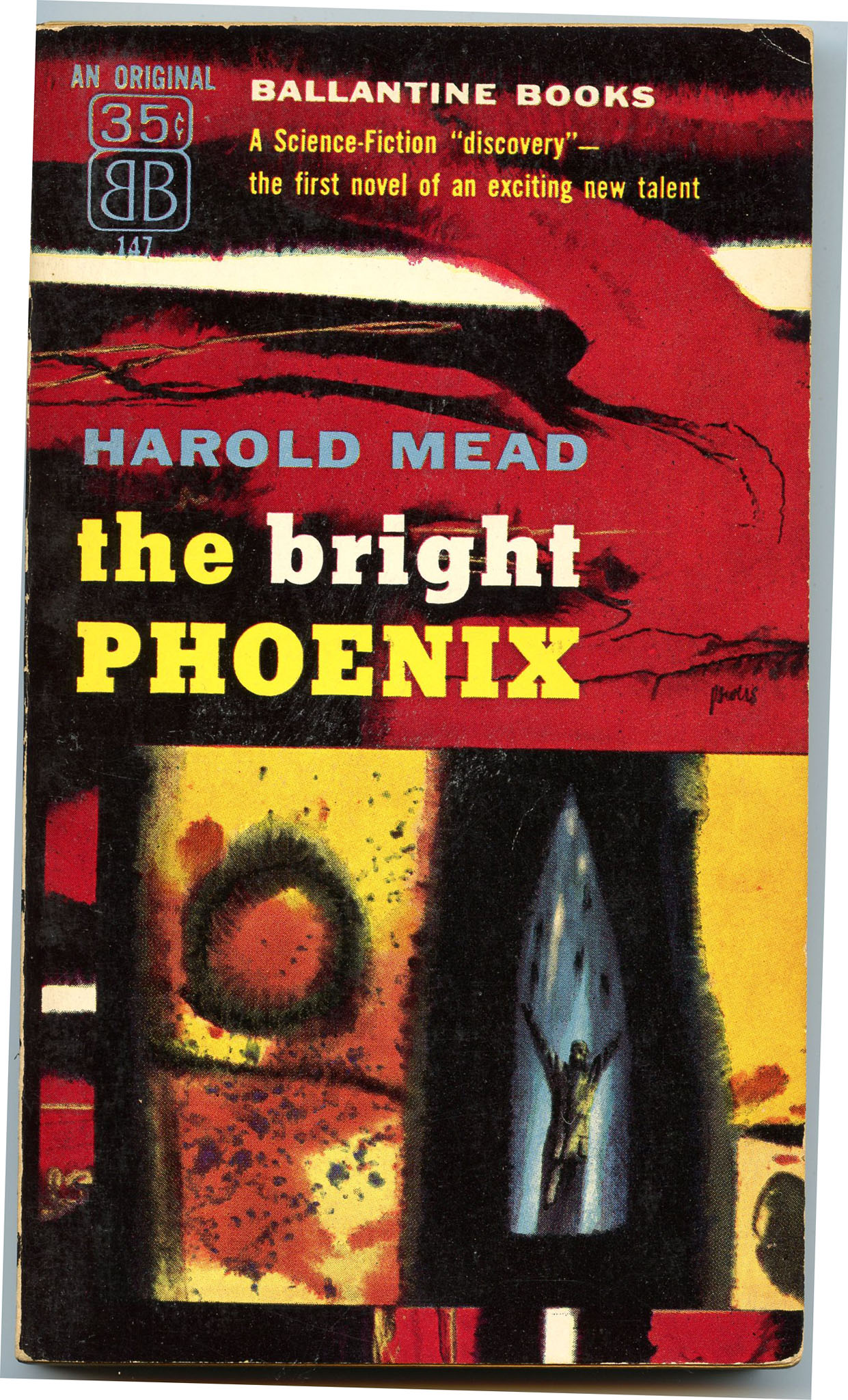 Image for The Bright Phoenix