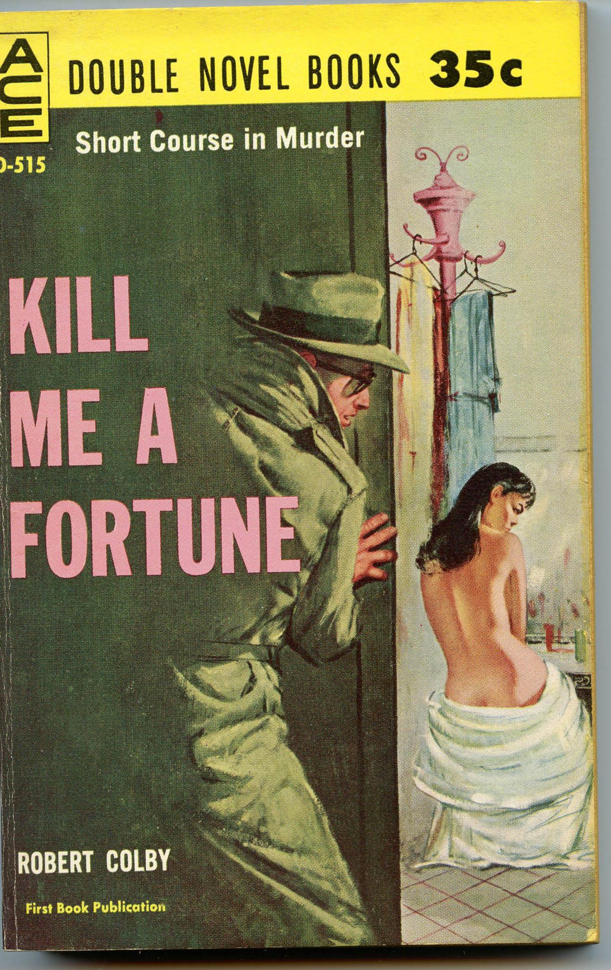Kill Me A Fortune/Five Alarm Funeral