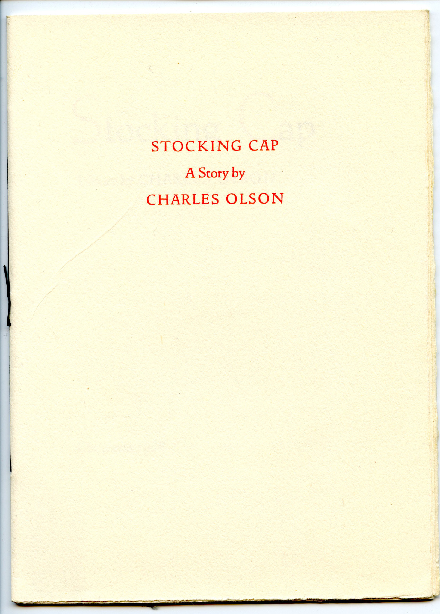 Image for Stocking Cap