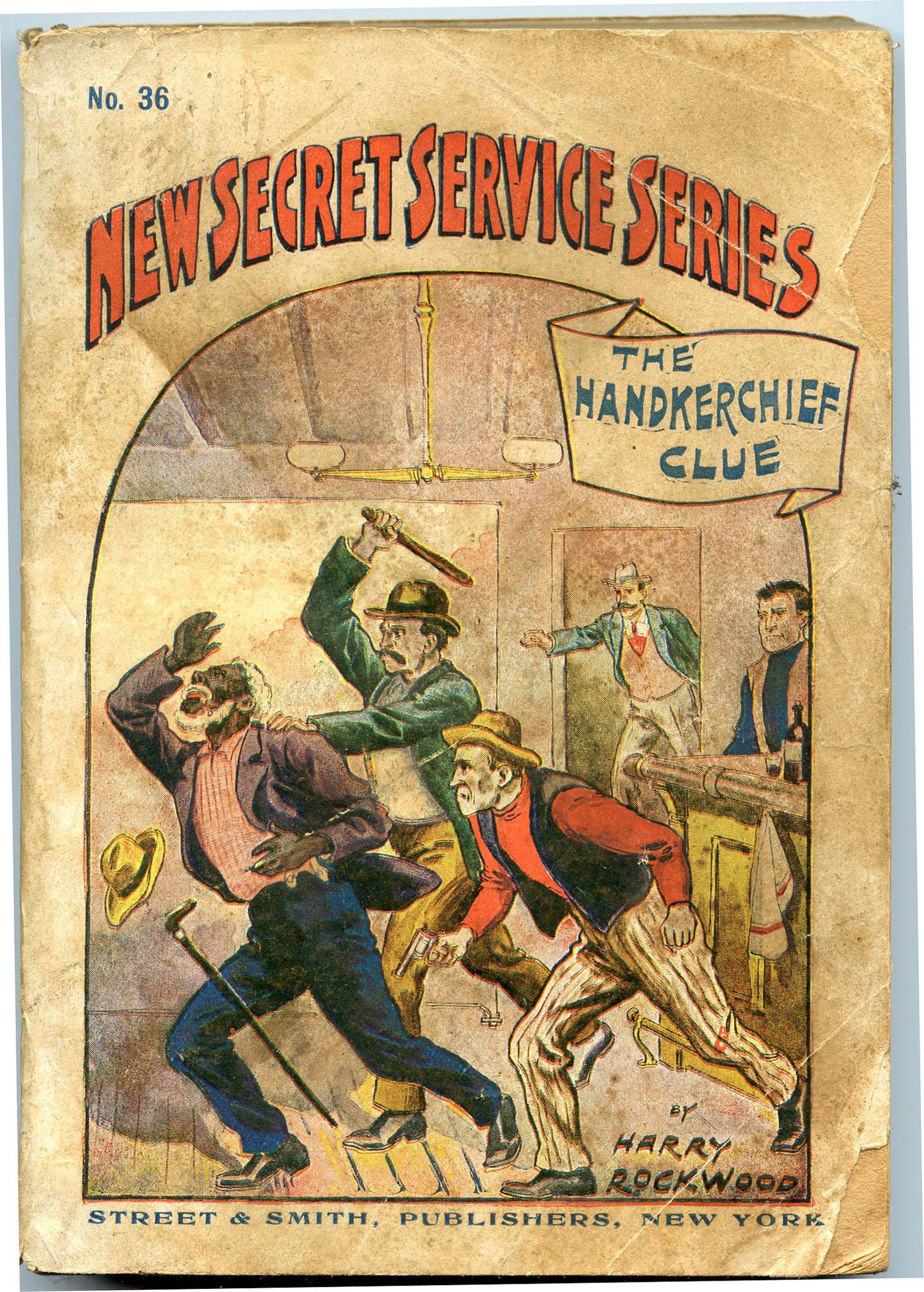 The Handkerchief Clue