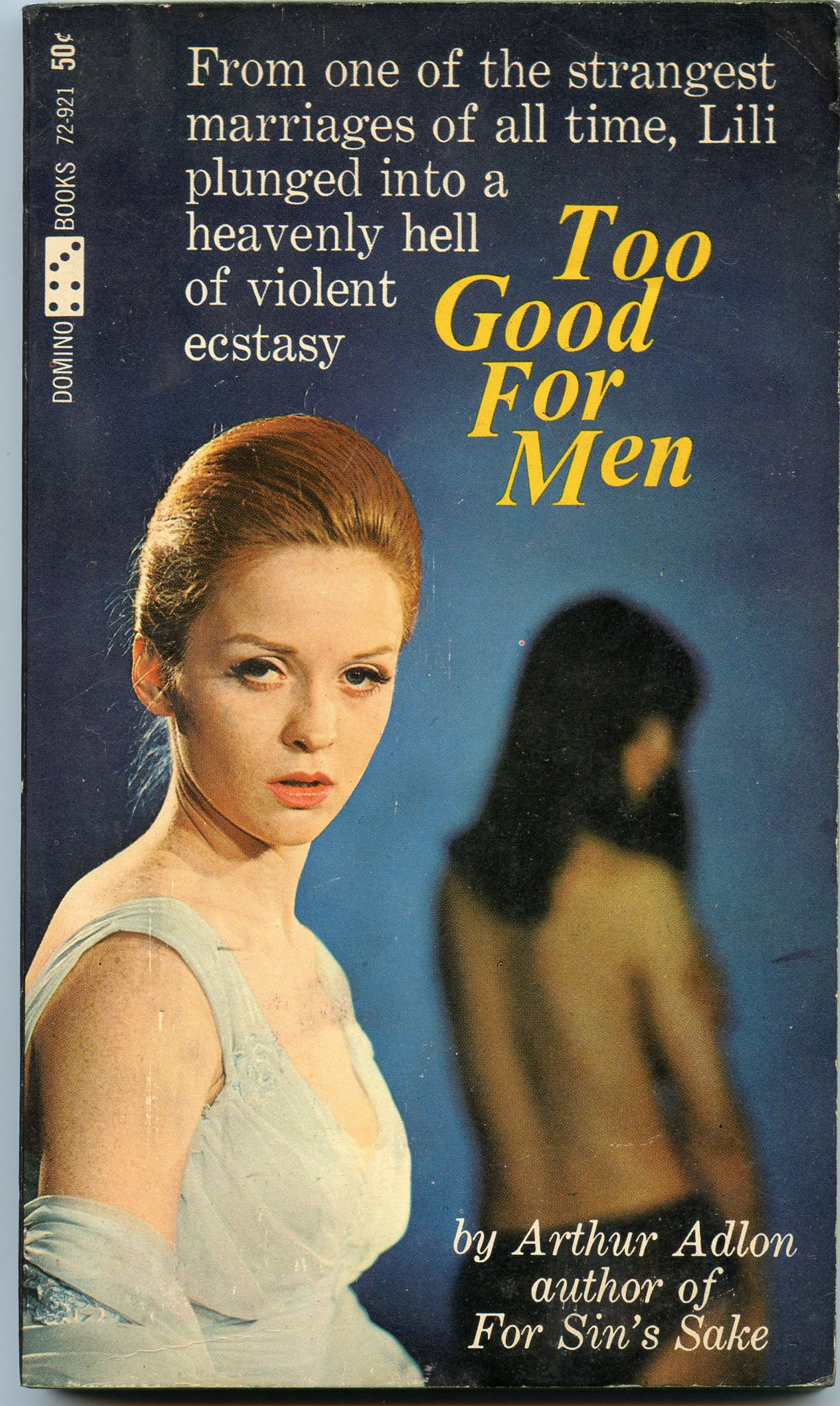 Image for Too Good For Men
