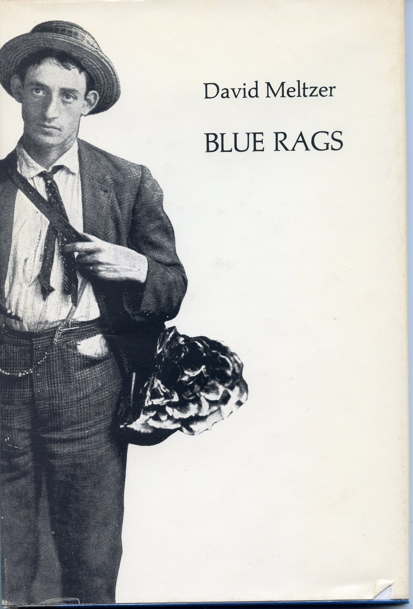 Image for Blue Rags